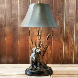 Marsh Lab Table Lamp