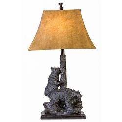 Just Bears Table Lamp