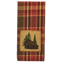 Cabin Creek Dish Towel