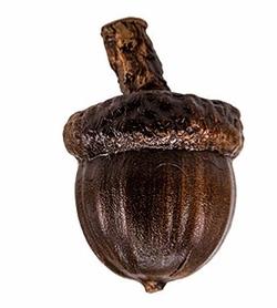 Acorn Pull - Vertical