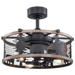 Kodiak 21 Inch Ceiling Fan