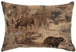 Daybreak Pillow