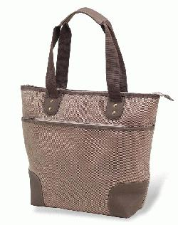 New Hudson Large Cooler Tote