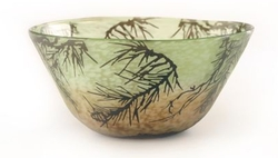 Europa Conifer Pinecone Bowl Large