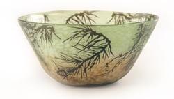 Europa Conifer Pinecone Bowl Large