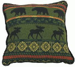 McWoods 1 Accent pillow