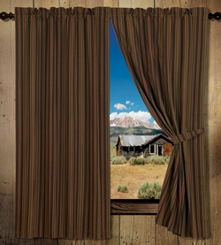 Wilderness Ridge Curtain