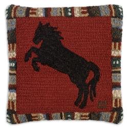 Cinnamon Horses 18