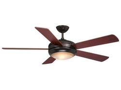 AireRyder - Rialta 52'' Dual Mount Ceiling Fan