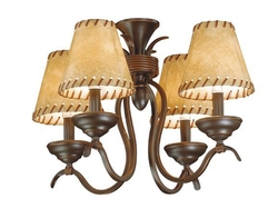 Yellowstone Light Kit - Burnished Bronze - 4 lights