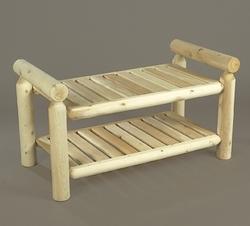 Quilt Bench