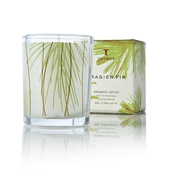 Frasier Fir Votive Candle 2.25 oz.