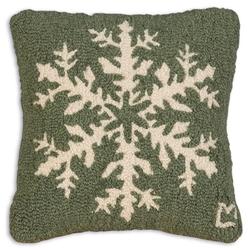 Pine Snow Flake 14