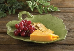 Enchanted Forest Serving Platter