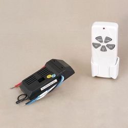 Ceiling Fan Remote Control - 3 Speed