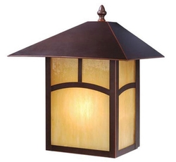 Taliesin Outdoor Wall Light