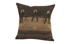 Sierra Chenille Pillow 16