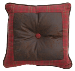 Cascade Lodge Alternate Pillow - 18 x 18