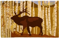Birch & Elk Accent Rug