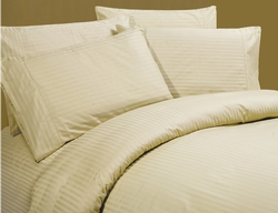 Luxurious Sheet Set - Beige