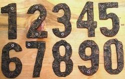 Bronze Numbers