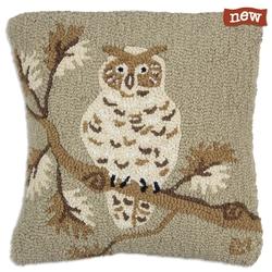 Khaki Owl 18