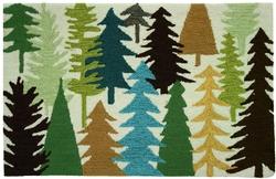 Woodland Trees - 22
