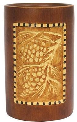 Adirondack Pine Tumbler