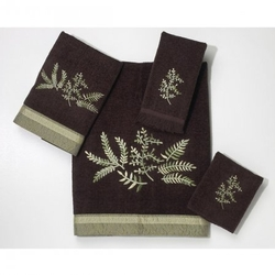 Greenwood Bath Towel Set