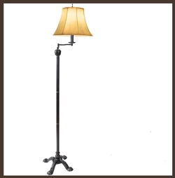 Normandy Floor Lamp - 60