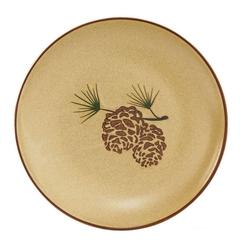 Pine Bluff 12 inch Platter