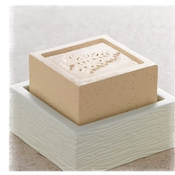 Frasier Fir Bar Soap and Dish
