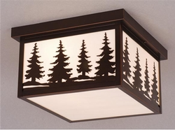 Yosemite Ceiling Light Fixture