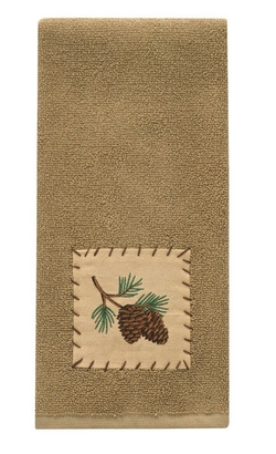 Pine Bluff Terry Towels