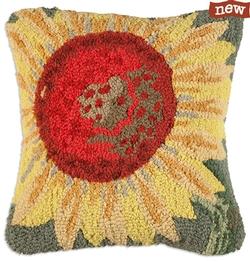 Single Sunflower 18
