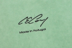CE Corey Animals Bear plates