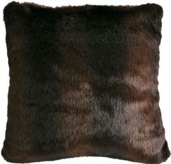 Bear Fur Pillow
