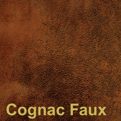 Cognac Tailored Bedskirt