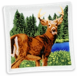 American Whitetail Square - 10