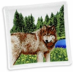 American Wildlife Wolf - 10