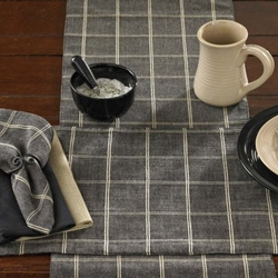 Rustic Cabin Table Runners Amp Placemats