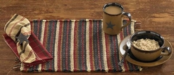 Adamstown Placemat - Set of 2