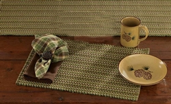 Juniper Placemat - Set of 2