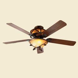 Ponderosa Pine Cone Fan - 60