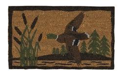 Mallard Doormat