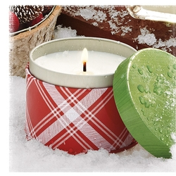 Fraiser Fir Candle Tin - SALE