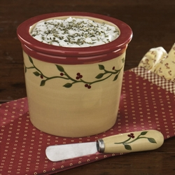 Thistleberry Dip Chiller with Spreader