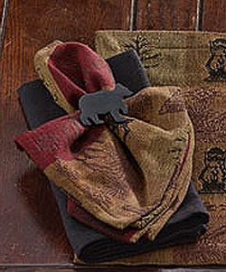 High Country Napkin - Set of 2