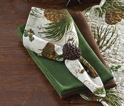 Walk in the Woods Napkin - Set of 2
