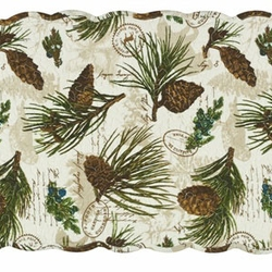 Walk in the Woods Table Runners